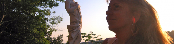 An eros-arrow towards the sun – video di Raffaella Losapio