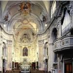 S.S. Filippo e Giacomo interno