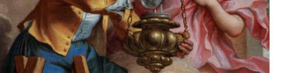 Bartolomeo Letterini (1669-1748) pittore veneziano. Una Pala dal sorriso ritrovato nel Duomo di Santa Sofia a Lendinara (Rovigo)