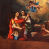 Opere di Bartolomeo Litterini, chiesa di San Stae (Sant'Eustachio) sul Canal Grande, Venezia