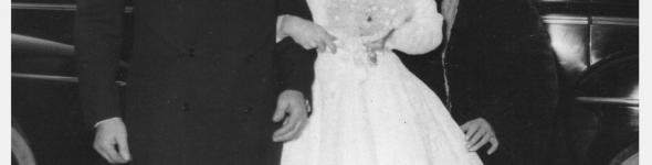 Umberto Letterini (mio bisnonno) e Giovanni Letterini (mio nonno)