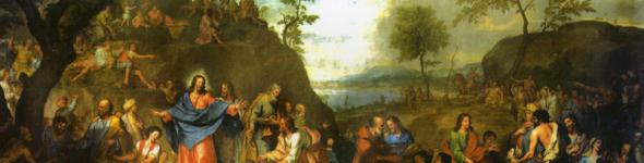 Bartolomeo Letterini (1669-1748) pittore veneziano. Chiesa di San Pietro Martire (Murano)