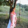 An eros-arrow towards the sun, still images from videos