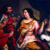 Ipsicrate che si taglia la chioma (Treviso) di Bartolomeo Litterini – collezione privata