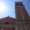 Crocifissione di Bartolomeo Letterini nella chiesa di San Crisostomo di Venezia