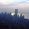 1987 New York, photos to commemorate the 10th anniversary of 9/11