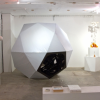 whiteout by jill rock – hundred years gallery – london