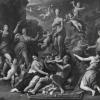 Offerta a Venere, Offerta a Bacco, Parnaso di Bartolomeo Letterini