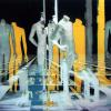"""Androidi di Raffaella Losapio alla mostra collettiva """"La Trasparenza del Reale"""""""