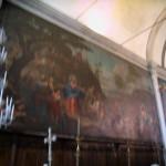 presbiterio a sinistra