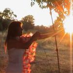 Raffaella Losapio - still fron the video