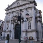 Chiesa di San Stae, Venezia