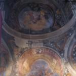 Affreschi della Chiesa di Ognissanti