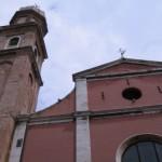 Chiesa di Ognissanti-Venezia