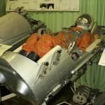 The Yuri Gagarin Contraband