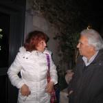 dal cielo ci guardano_V. Biasi e Enzo Rosato