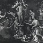Offerta a Bacco di Bartolomeo Letterini