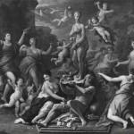 Offerta a Venere di Bartolomeo Letterini